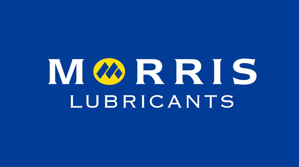 We supply Morris Lubricants!