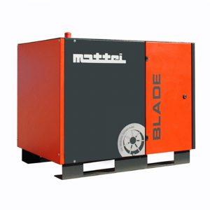 Rotary Vane Air Compressors